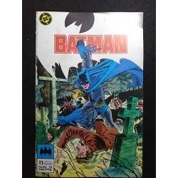 BATMAN Nº15