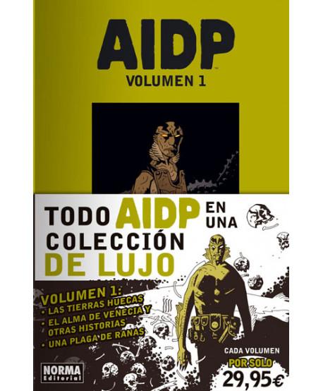AIDP, 1 (T) INTEGRAL
