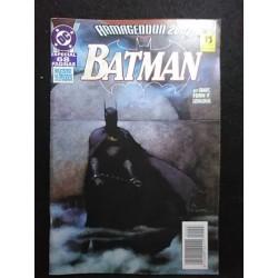 BATMAN ARMAGEDDON 2001 Nº3