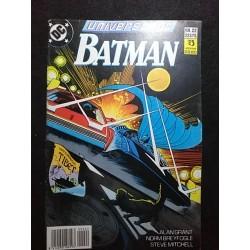 BATMAN UNIVERSO DC Nº22