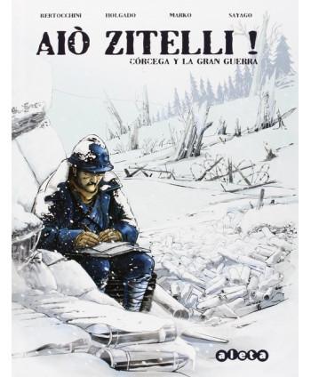 Aio Zitelli: Corcega