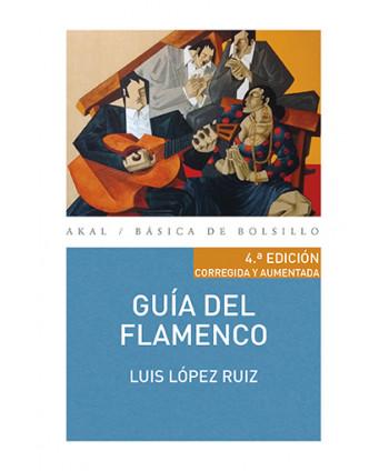 Guia del flamenco