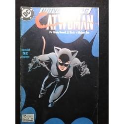 UNIVERSO DC CATWOMAN Nº11