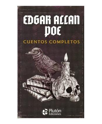 EDGAR ALLAN POE CUENTOS...