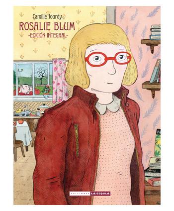Rosalie Blum Edición integral