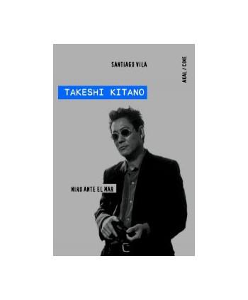 Takeshi Kitano: Niño ante...