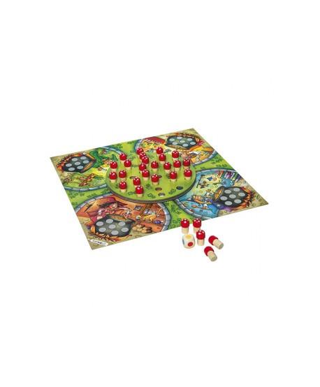 Juegos mesa happy magic