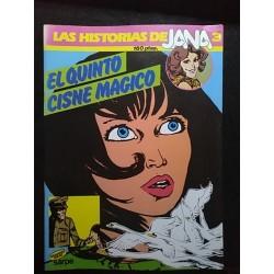 LAS HISTORIAS DE JANA  Nº3...