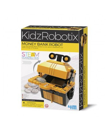 Robot hucha