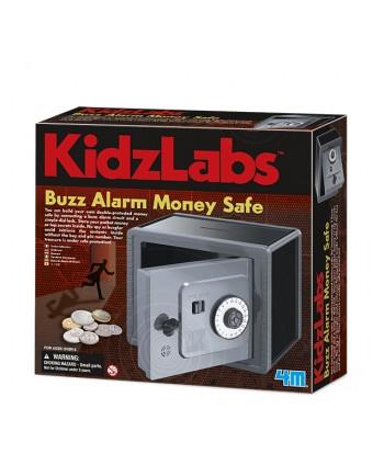 Kidzlabs caja fuerte con...