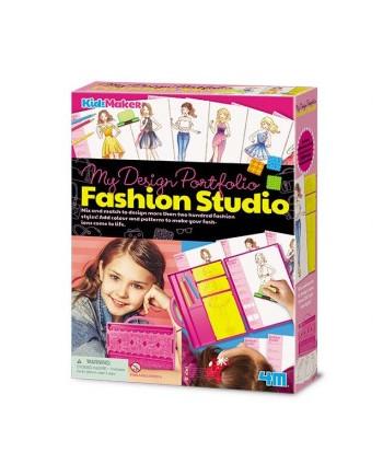 Kidzmaker estudio de moda