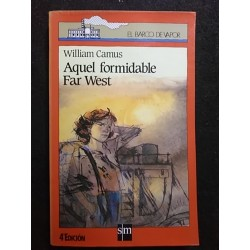 AQUEL FORMIDABLE FAR WEST