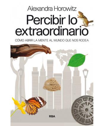 Percibir lo extraordinario