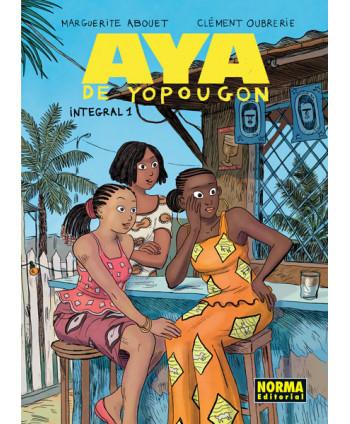 AYA DE YOPOUGON INTEGRAL1