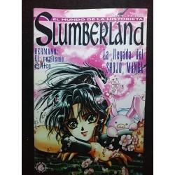 SLUMBERLAND 9