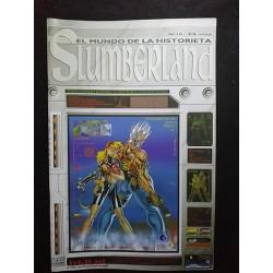 SLUMBERLAND 10
