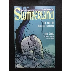 SLUMBERLAND 12