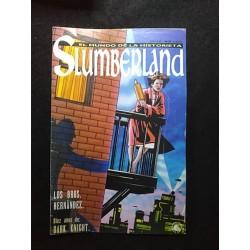 SLUMBERLAND 14