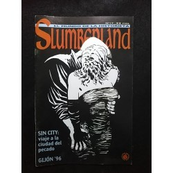 SLUMBERLAND 17