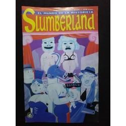 SLUMBERLAND 22
