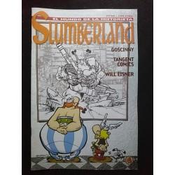 SLUMBERLAND 28