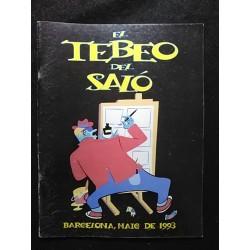 EL TEBEO DEL SALÓ Nº6 1993