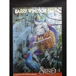 STUDIO 1 / BARRY WINDSOR SMITH