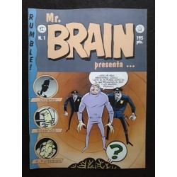 MR BRAIN Nº1