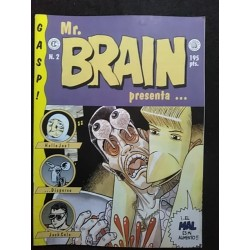 MR BRAIN Nº2
