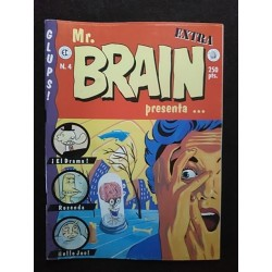 MR BRAIN Nº4