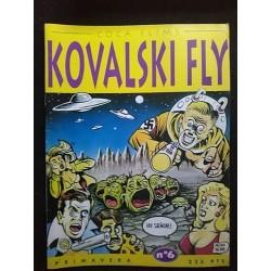KOVALSKI FLY Nº6