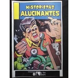 MONOGRÁFICOS EL TÍO SAÍN /...