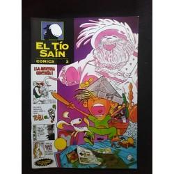 EL TIO SAIN Nº2