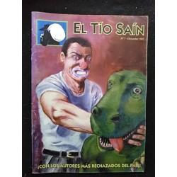 EL TIO SAIN Nº7