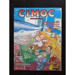 CIMOC Nº161