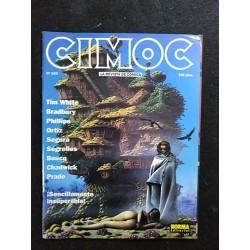 CIMOC Nº 163