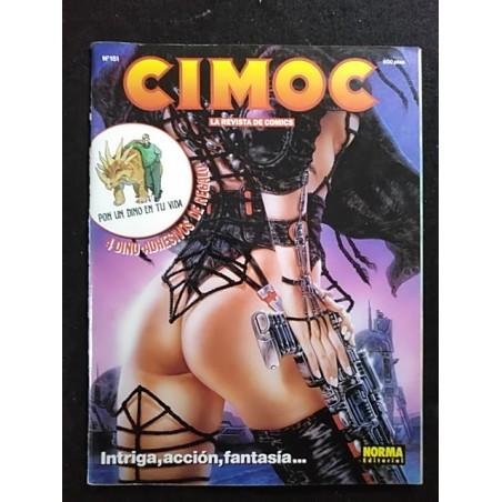 CIMOC Nº151