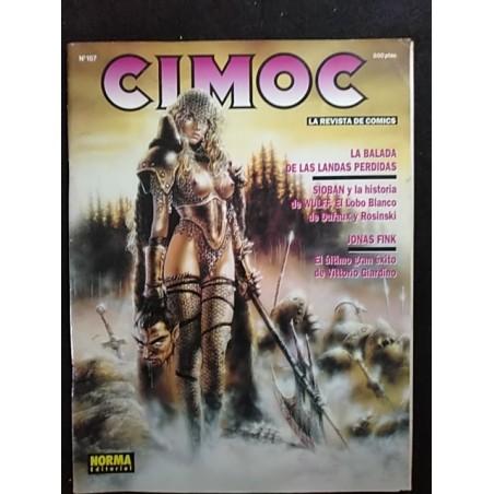 CIMOC Nº157