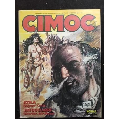 CIMOC Nº116