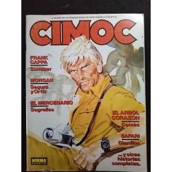 CIMOC Nº86