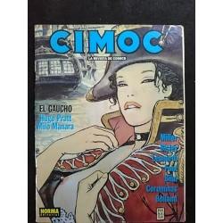 CIMOC Nº144