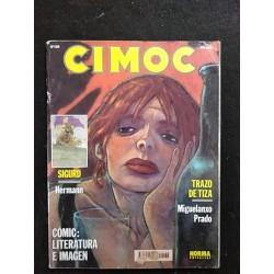 CIMOC Nº138