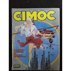 CIMOC Nº87