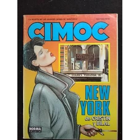 CIMOC Nº80
