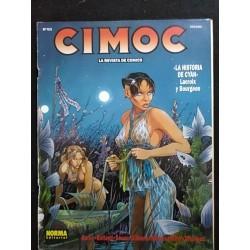 CIMOC Nº153