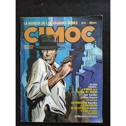 CIMOC Nº34