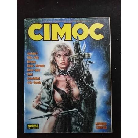 CIMOC Nº125