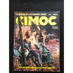 CIMOC Nº32