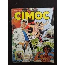 CIMOC Nº62