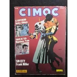 CIMOC Nº135